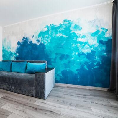 Maliari Bratislava - maliarske práce, murárske práce, stavebné práce